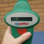 microchip rfid scanner