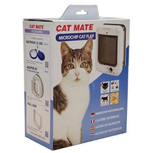 Cate Mate cat flap